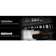 Xhun Audio XA Instruments Bundle: Resonheart | LittleOne | IronAxe