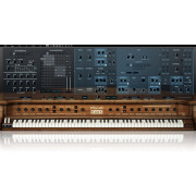 Xils Lab KaoX Yamaha GS-1 FM Synthesizer Plugin