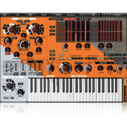 Xils Lab Oxium Performance Synthesizer
