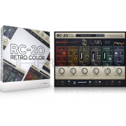 XLN Audio RC-20 Retro Color Plugin