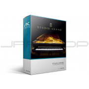 XLN Audio Addictive Keys: Studio Grand Steinway Model D Piano Plugin