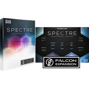 UVI Spectre Electronic Expansion For Falcon