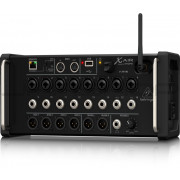 Behringer XR16 16-Input Digital Mixer for iPad/Android Tablets with 8 Programmable MIDAS Preamps