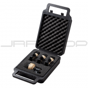 Yoga D-636-4 Instrument Microphones Pack - Open Box
