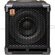"""Eden EX110 1x10"""" Bass Speaker Cabinet - 4 Ohm"""