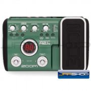 Zoom A2.1u Acoustic Pedal