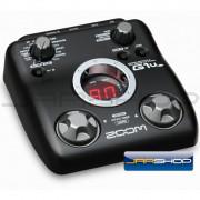 Zoom G1u USB Guitar Effect Pedal