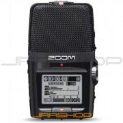 Zoom H2n Handy Recorder - $30 mail-in rebate!