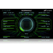 Zynaptiq Wormhole Otherworldly Audio Effects Plugin