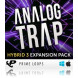 Air Music Tech Analog Trap Expansion Pack For Hybrid 3