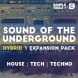Air Music Tech Sound Of The Underground Expansion Pack For Hybrid 3