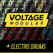 Cherry Audio Synth Stack: Voltage Modular | CA2600 | DCO-106 | MG-1