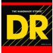 DR Strings MT7-10 TITE-FIT Nickel 7-String Med.