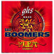 GHS Flea Signature Bass Boomers 3-Set Bass Strings
