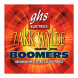 GHS Zakk Wylde Boomers Low Gauge 1-Set Guitar Strings