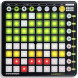 Novation Launchpad Ableton Live Performance Controller