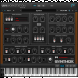 UVI Synthox Elka Synthex Synthesizer Plugin