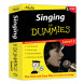 eMedia Music Singing for Dummies Level 2 (WIN)