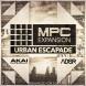 Akai Urban Escapade MPC Expansion
