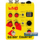 WMD Geiger Counter Distortion Pedal