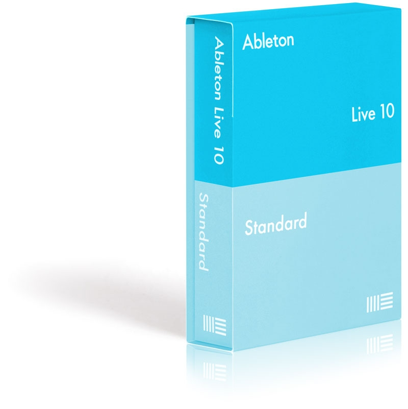 Ableton Live 10 Intro eDelivery JRR Shop
