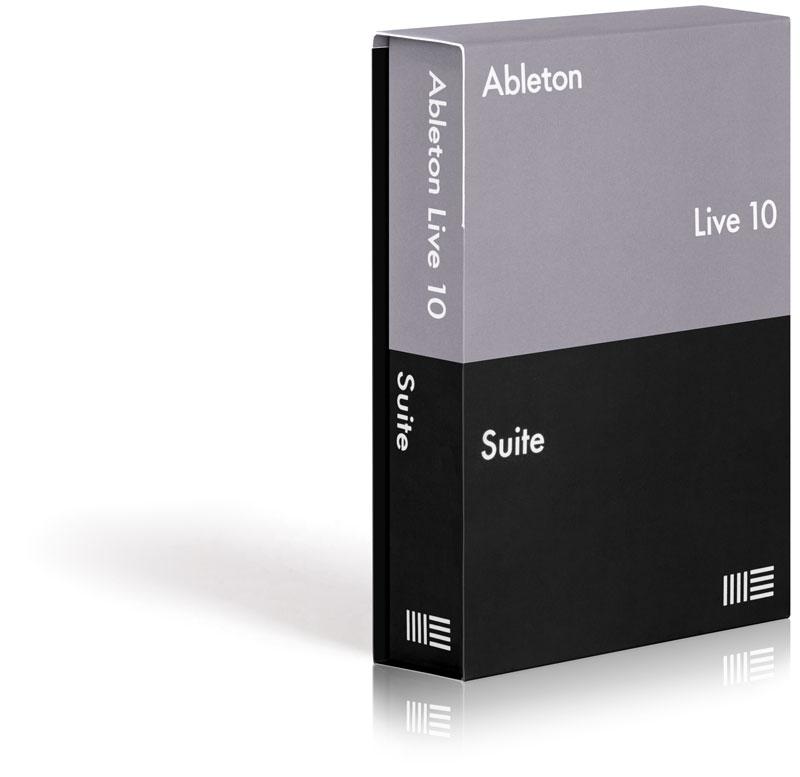 Details about Ableton Live 10 Suite - Educational Edition eDelivery JRR Shop