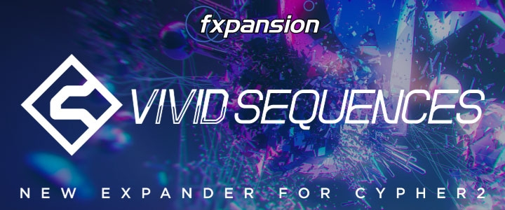 Fxpansion Cypher2 Upgrade from DCAM Synth Squad eDelivery JRR Shop