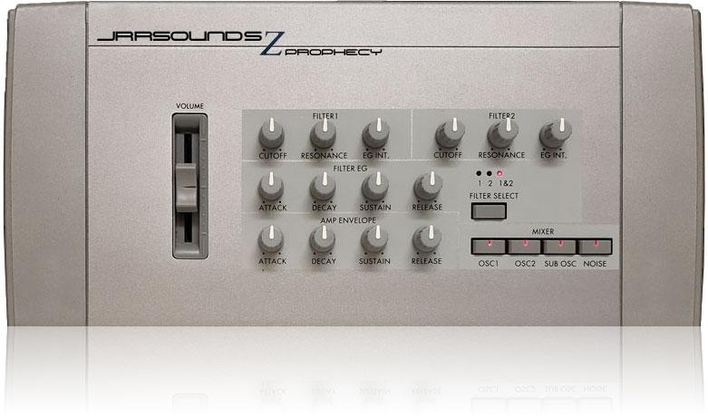 JRR Sounds Hybrid-8000 Custom Korg DW//EX-8000 Sample Set eDelivery JRR Shop