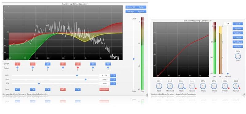 JRRshop com | Sonoris Mastering Bundle