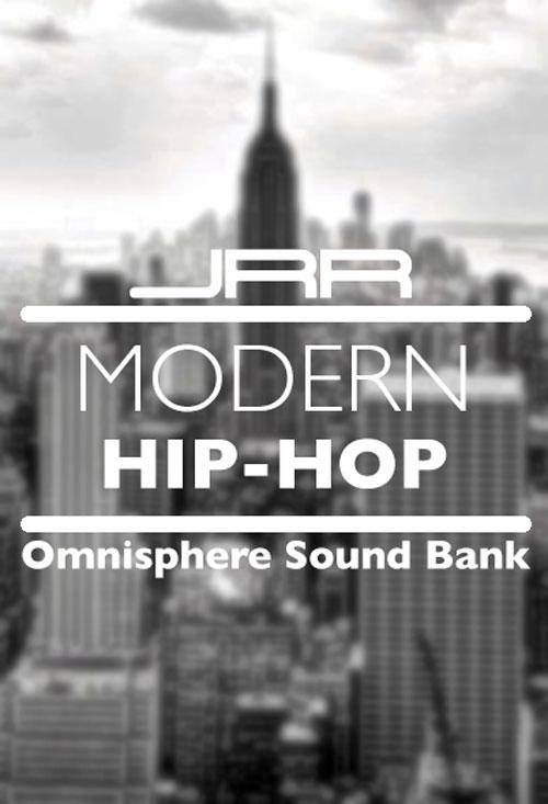 JRRshop com | Omnisphere Sounds: Modern Hip-Hop