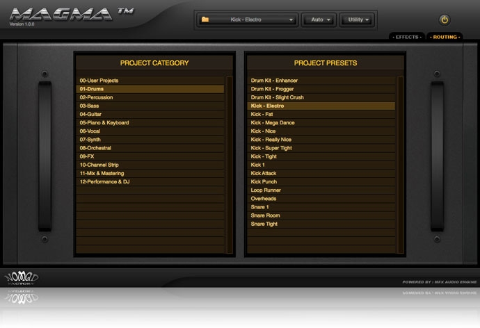 JRRshop com | Nomad Factory Magma - Download License