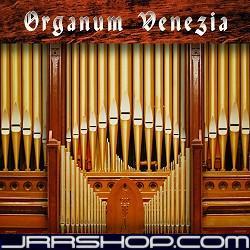 Best Service Organum Venezia eDelivery JRR Shop