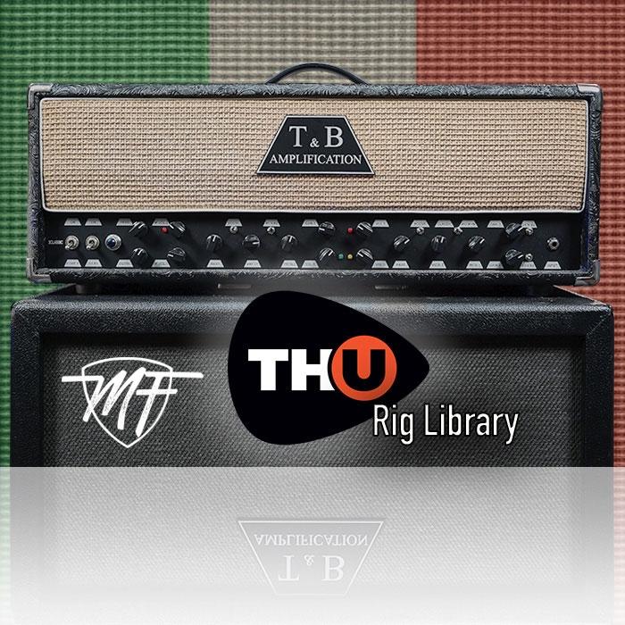 T&B 3Classic