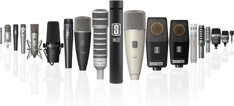 JRRshop com | Slate Digital VMS ML-2 Modeling Microphone System