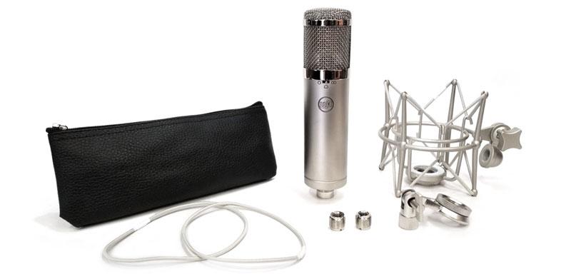 JRRshop com   Warm Audio WA47jr LDC FET Condenser Microphone
