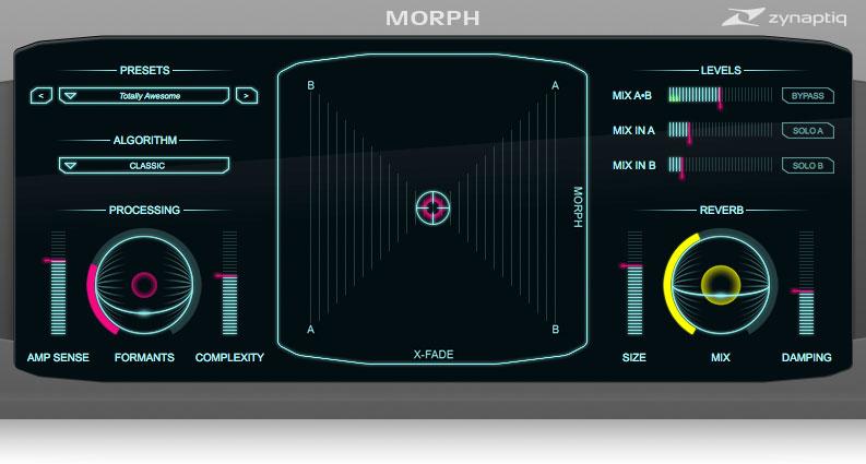 prosoniq morph vst